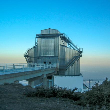 Telescopio Nazionale Galileo, Canon POWERSHOT S45