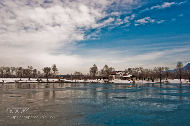 Photograph lake Zajarki (38) by Vlado Ferencic on 500px
