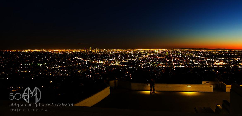 Photograph Day into night by Matt Johnson / EMJ Fotografi on 500px