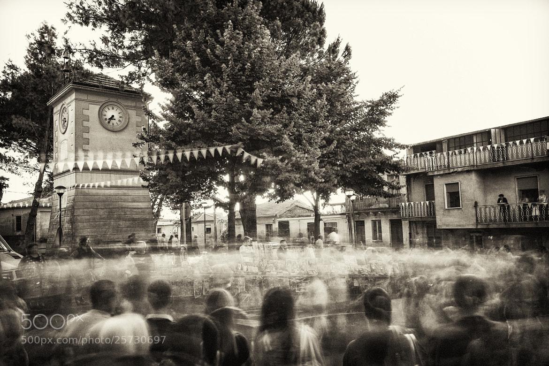 Photograph come anime erranti by Mirko De Maio on 500px
