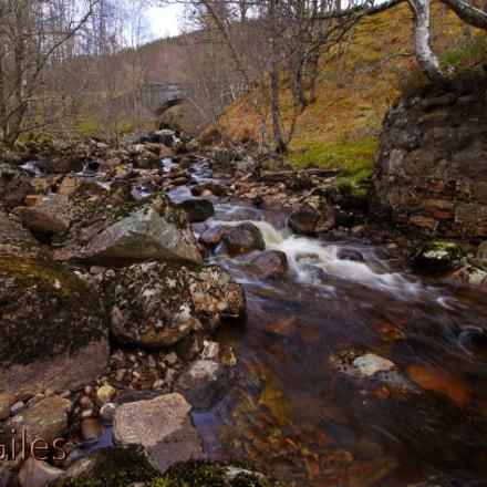 Grand Valley, Scotish Highlands, RICOH PENTAX K-3, Sigma AF 10-20mm F4-5.6 EX DC