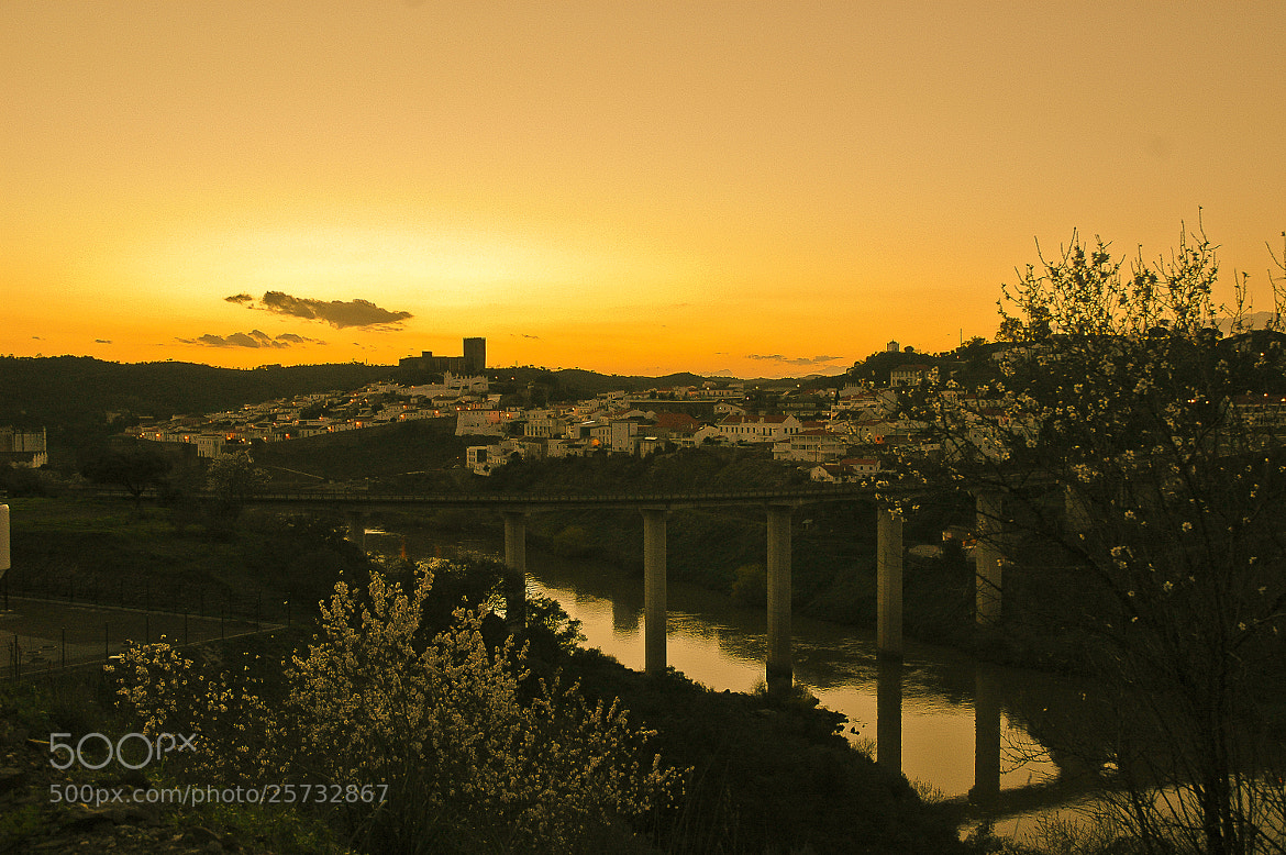 Photograph End of day in Mértola by José Covas on 500px