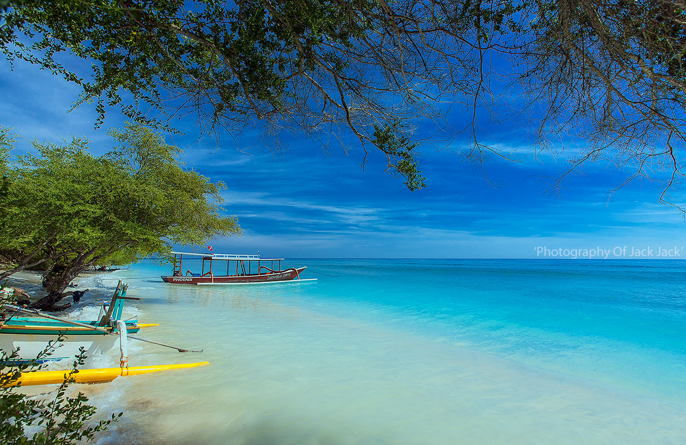 Photograph BEAUTIFUL BEACH by HENDRIK PRIYANTO on 500px