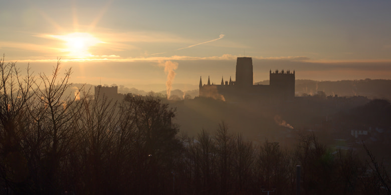 Photograph Durham Cathedral by Andrew Whitaker on 500px