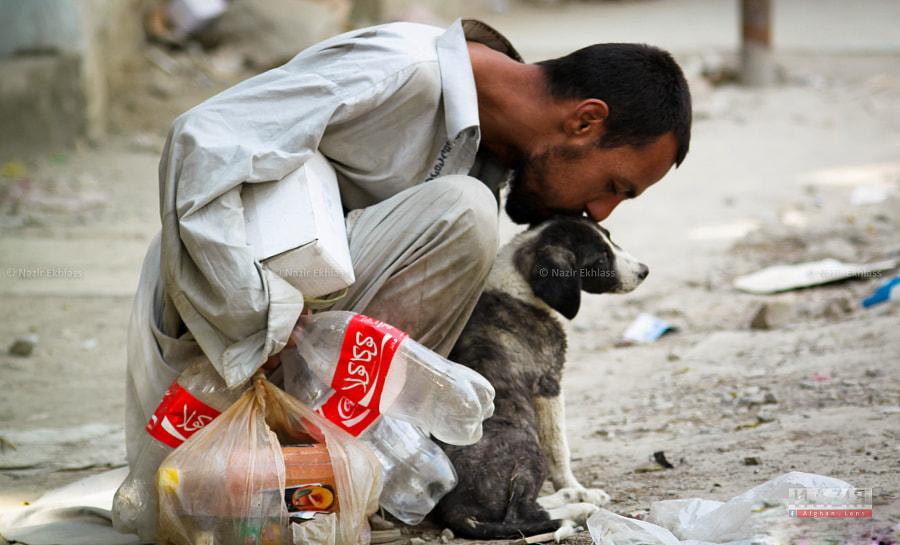 Human love by Nazir Ekhlass on 500px.com