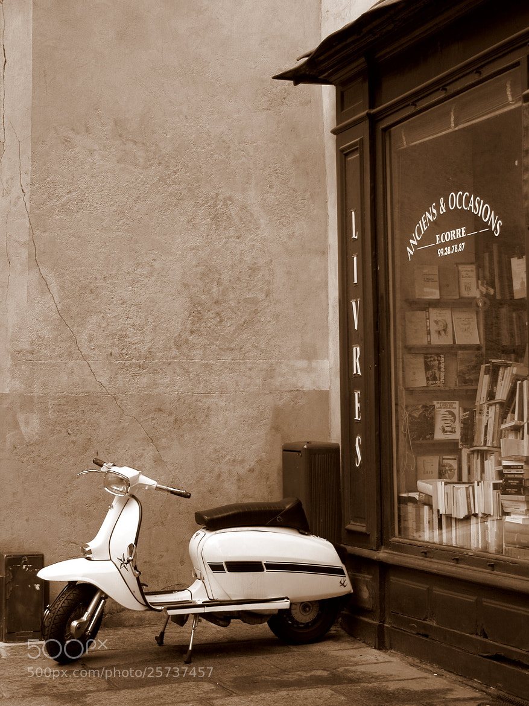 Photograph Muffa by Alfredo Bambini on 500px