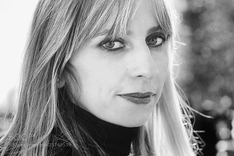 Photograph Serena look at me by Antonio  longobardi on 500px