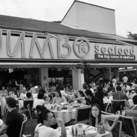 Jumbo - Singapore, Sony DSC-WX300