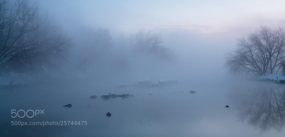 Photograph twilight journey by Marat Akhmetvaleev on 500px