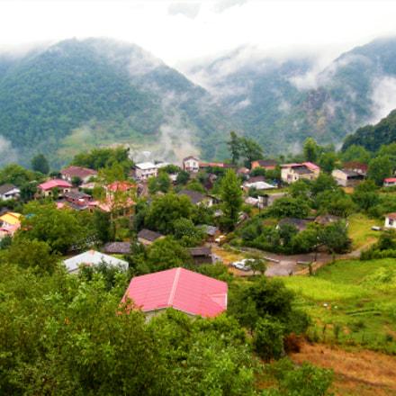 village, Fujifilm FinePix S2000HD S2100HD