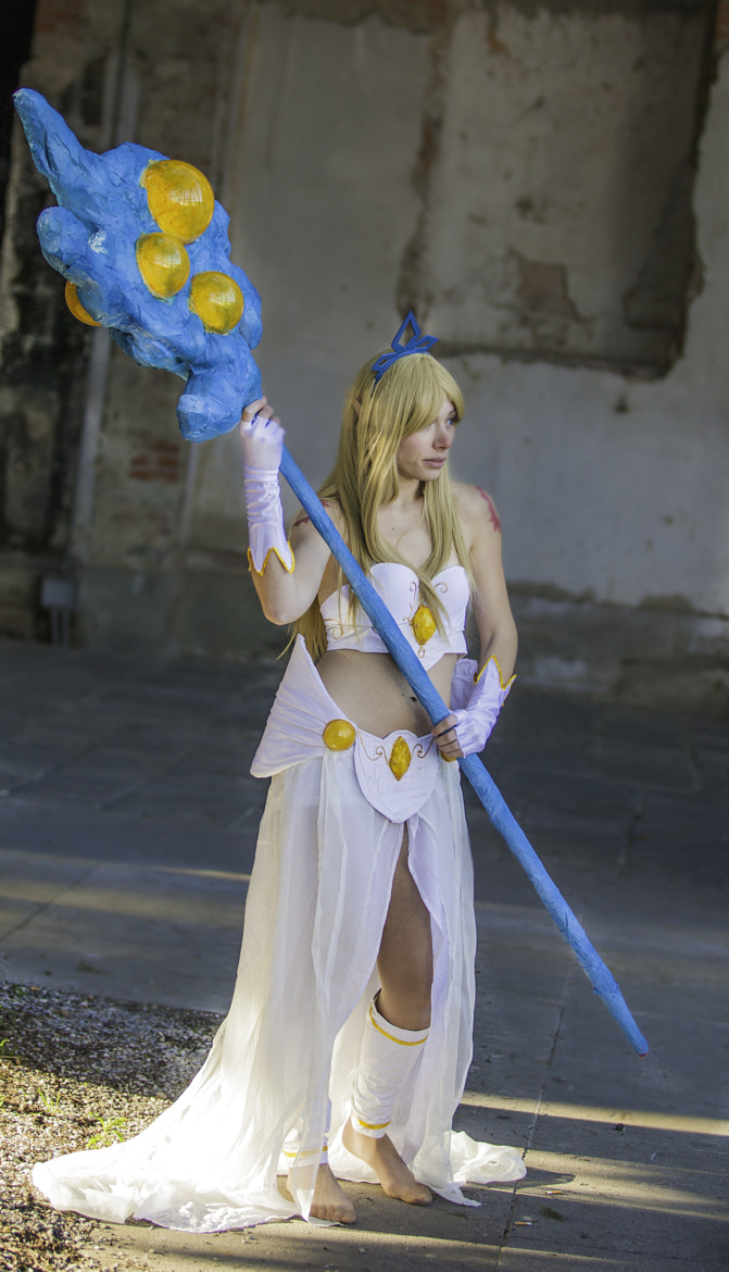 Photograph League of Legends - Nimi 2012 by FedericoPH  on 500px
