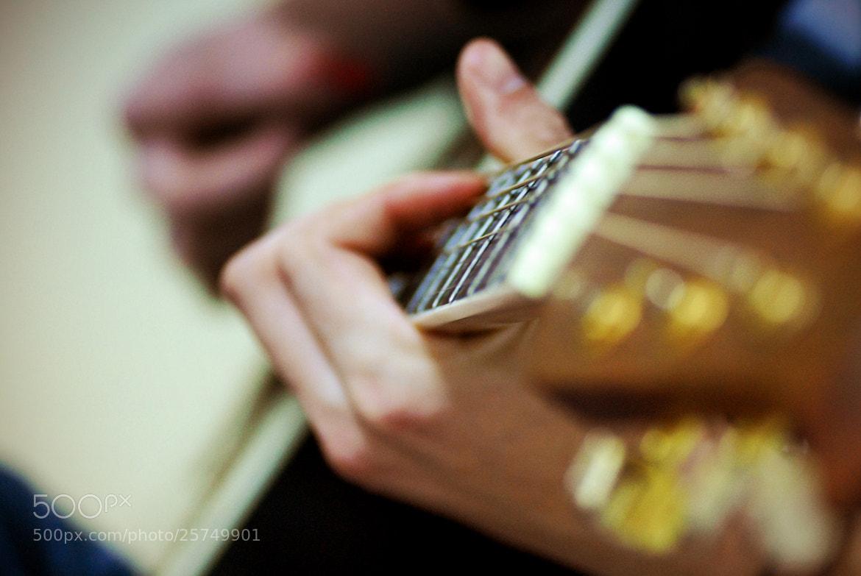 Photograph A Close Song by Amber Bixler on 500px
