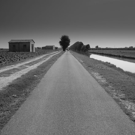 vanishing point, Panasonic DMC-FX01