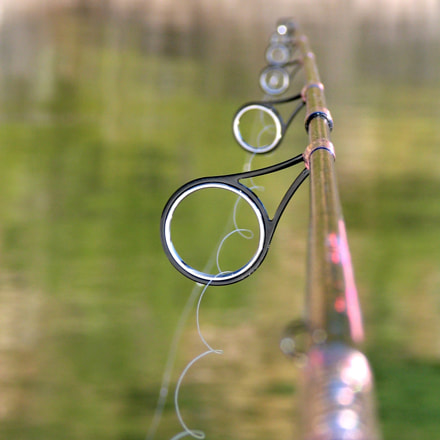 Fishing, Canon POWERSHOT S1 IS