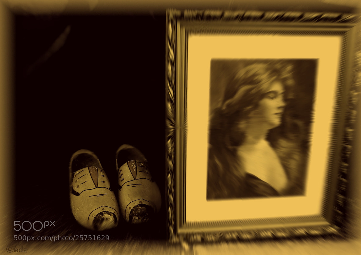 Photograph Clog dance ? - Not with me ... by Betty Ditscheid on 500px