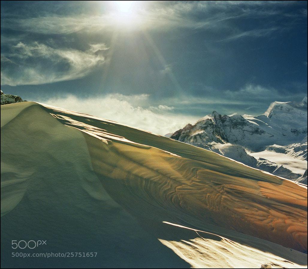 Photograph Winter day by Katarina Stefanović on 500px