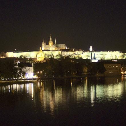 Praha, Fujifilm FinePix F11