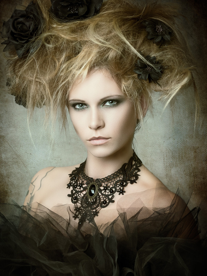 Dark Beauty by Michael Schnabl on 500px.com