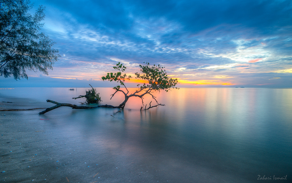 Photograph Jeram Pantai Remis by Zahari Ismail on 500px