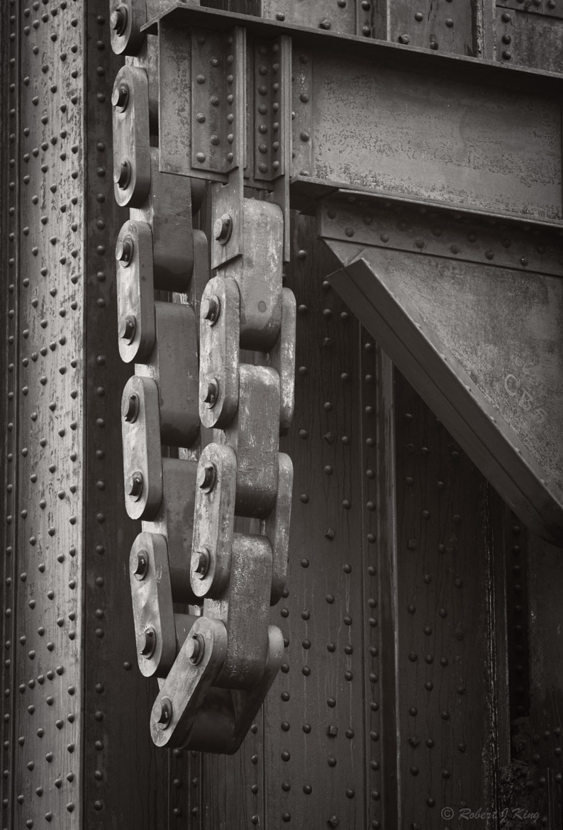 Photograph ironworks by Robert King on 500px