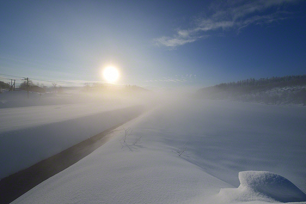 Photograph The Scene in This Morning by Kent Shiraishi on 500px