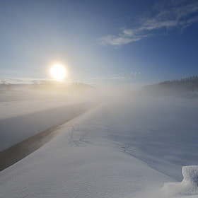 The Scene in This Morning by Kent Shiraishi (KentShiraishi)) on 500px.com
