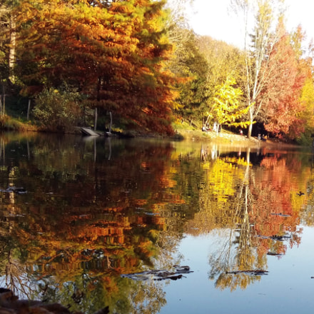 Seven lakes-Turkey, Samsung Galaxy A7