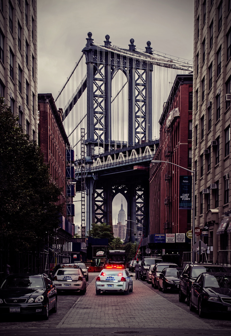Photograph An afternoon at Brooklyn by Gabriel Masliah on 500px