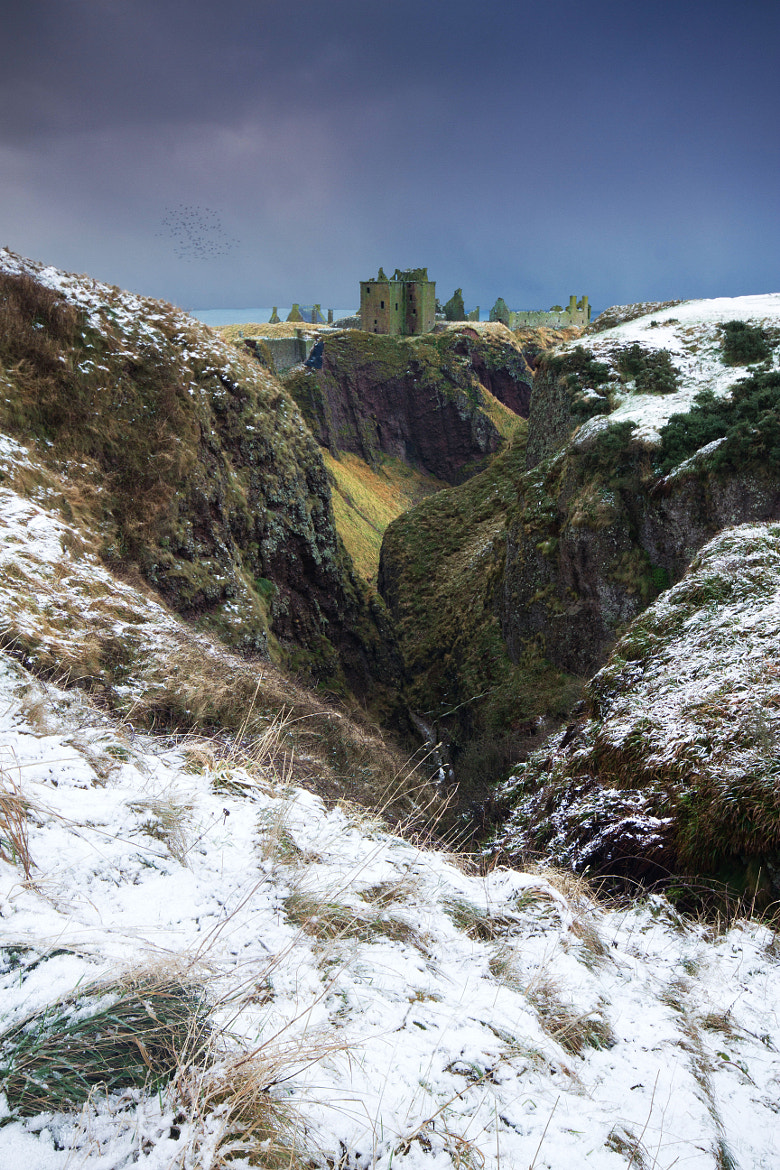 Photograph Dunnottar by Simon Cameron on 500px