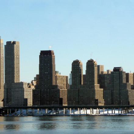 waterfront o, Panasonic DMC-TZ4