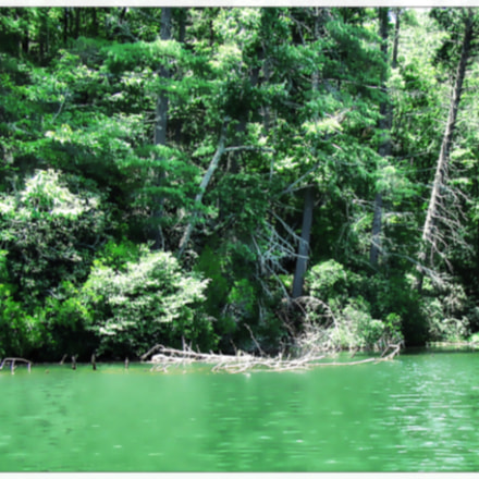 Lake, Canon POWERSHOT D20