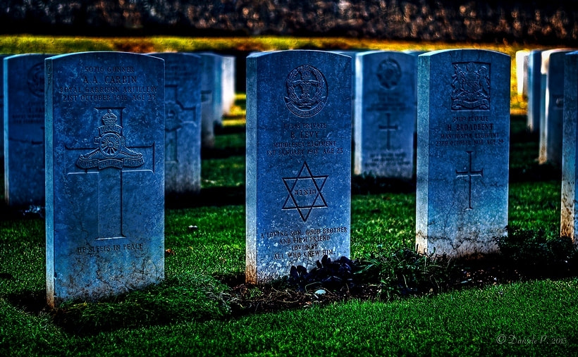 Photograph Their Name Liveth For Evermore ... by Daniele Pagotto on 500px