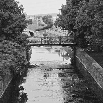 May Bridge, Canon POWERSHOT S90