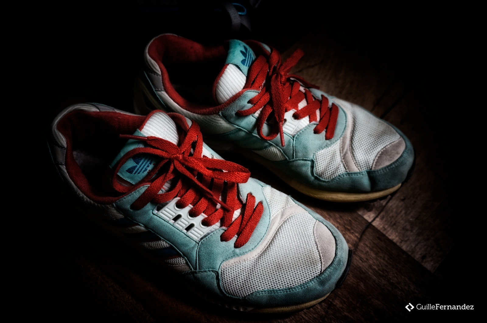 Photograph Old Sneaker by Guillermo Fernandez Brombley on 500px