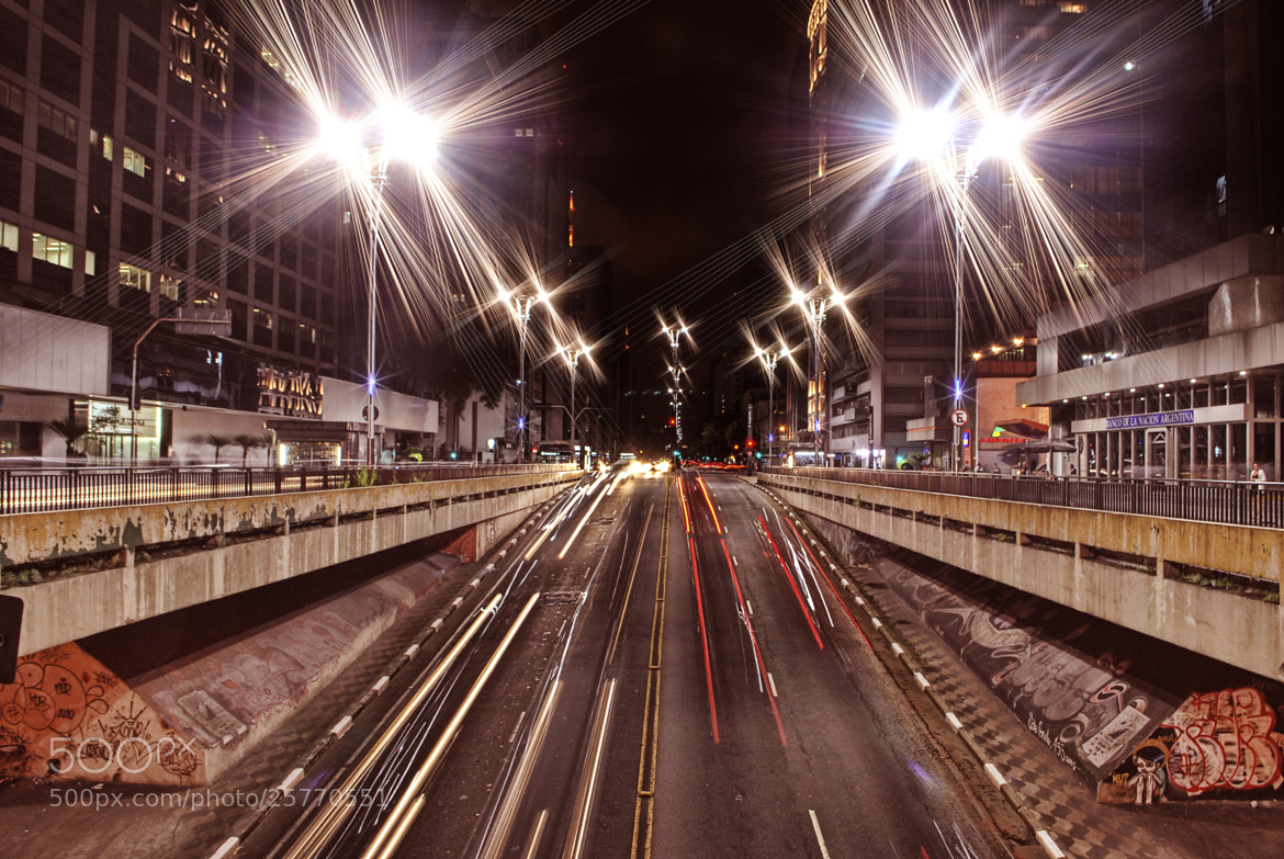 Photograph All of The Lights by Jhonatas Silva on 500px