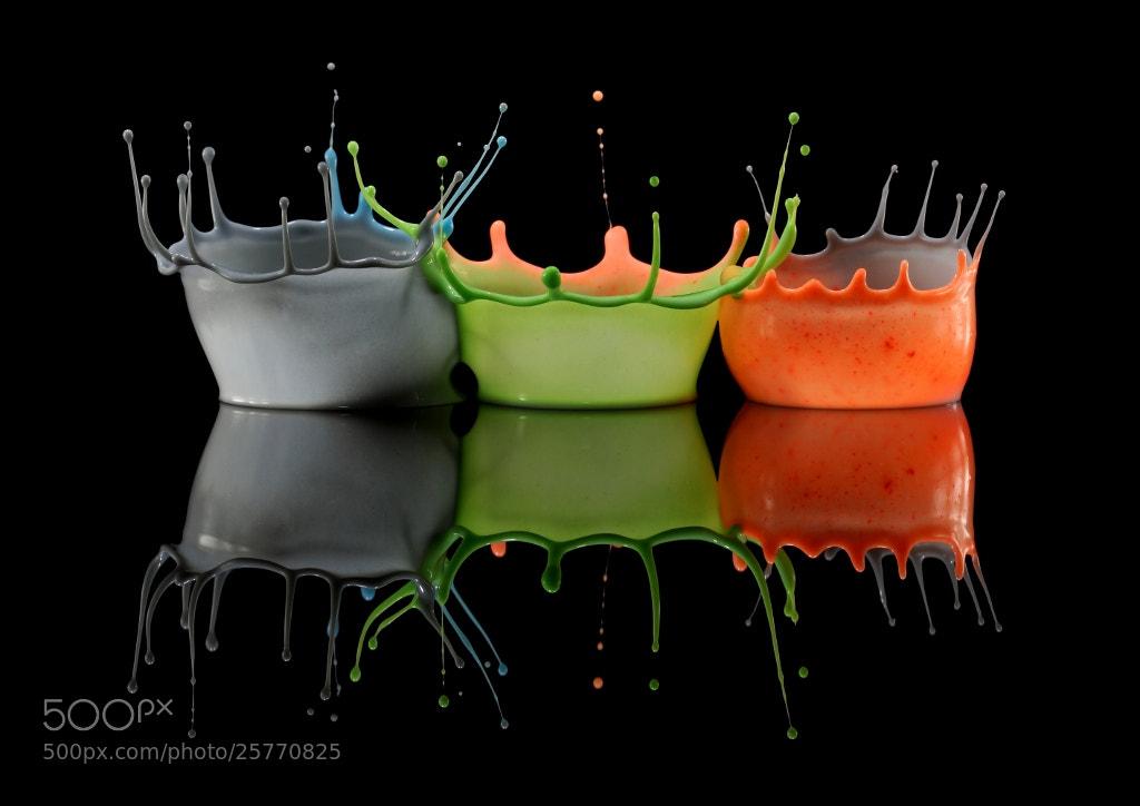 Photograph CROWNS by Игорь Орлов on 500px