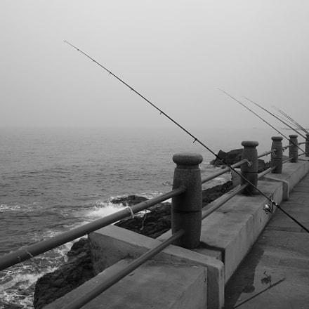 Angler, Canon EOS 6D, Canon EF 35mm f/2