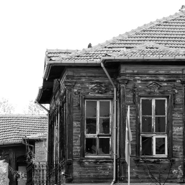 Photograph house in Edirne by ATHANASIOS LIGDAS on 500px