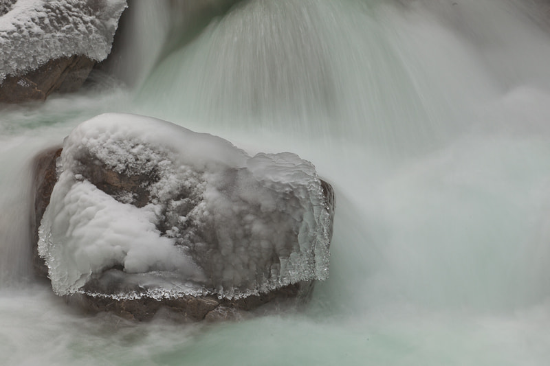 Photograph cold Stone by Sebastian Schmuttermaier on 500px
