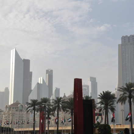 Dubai, Nikon D90, AF-S DX VR Zoom-Nikkor 16-85mm f/3.5-5.6G ED