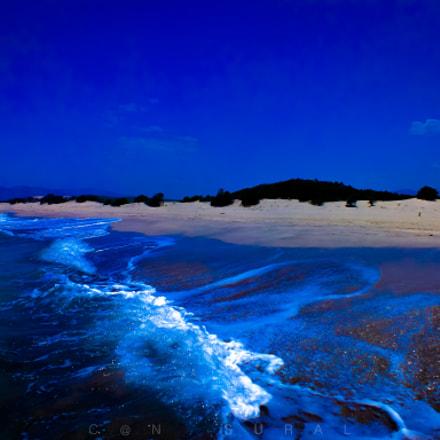 Patara Plajı, Fujifilm FinePix HS28EXR