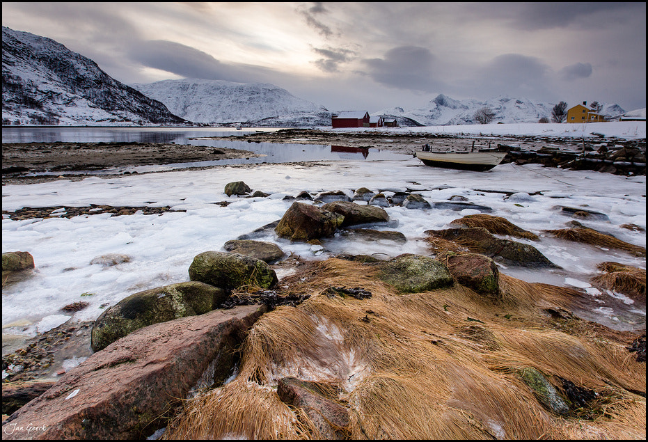 Photograph Nordic Colours by Jan Geerk on 500px