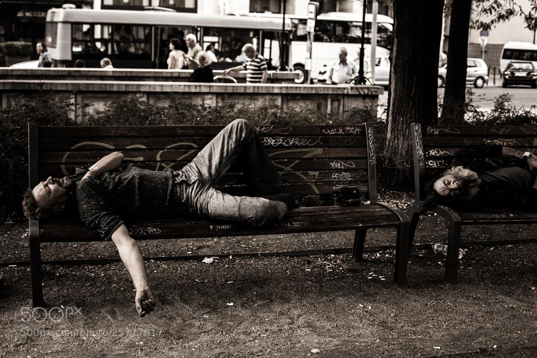 Photograph Sweet dreams by Greg Swiezy on 500px