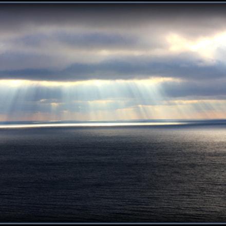 Sun Burst, Canon EOS DIGITAL REBEL XSI, Canon EF-S 18-55mm f/3.5-5.6 IS