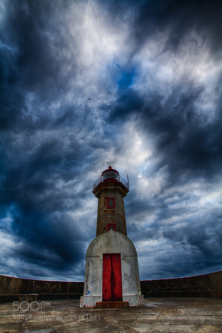 Photograph lHdR by Careca Com K on 500px