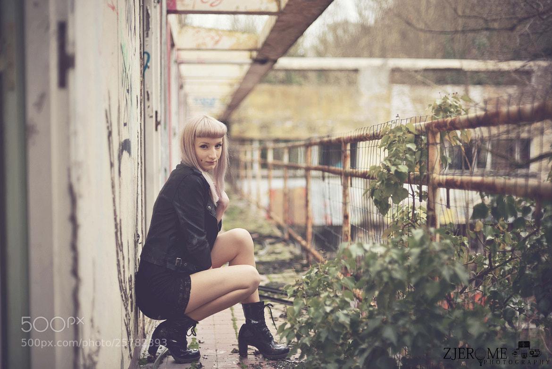 Photograph Lydia. by De Plancke Jeroen on 500px
