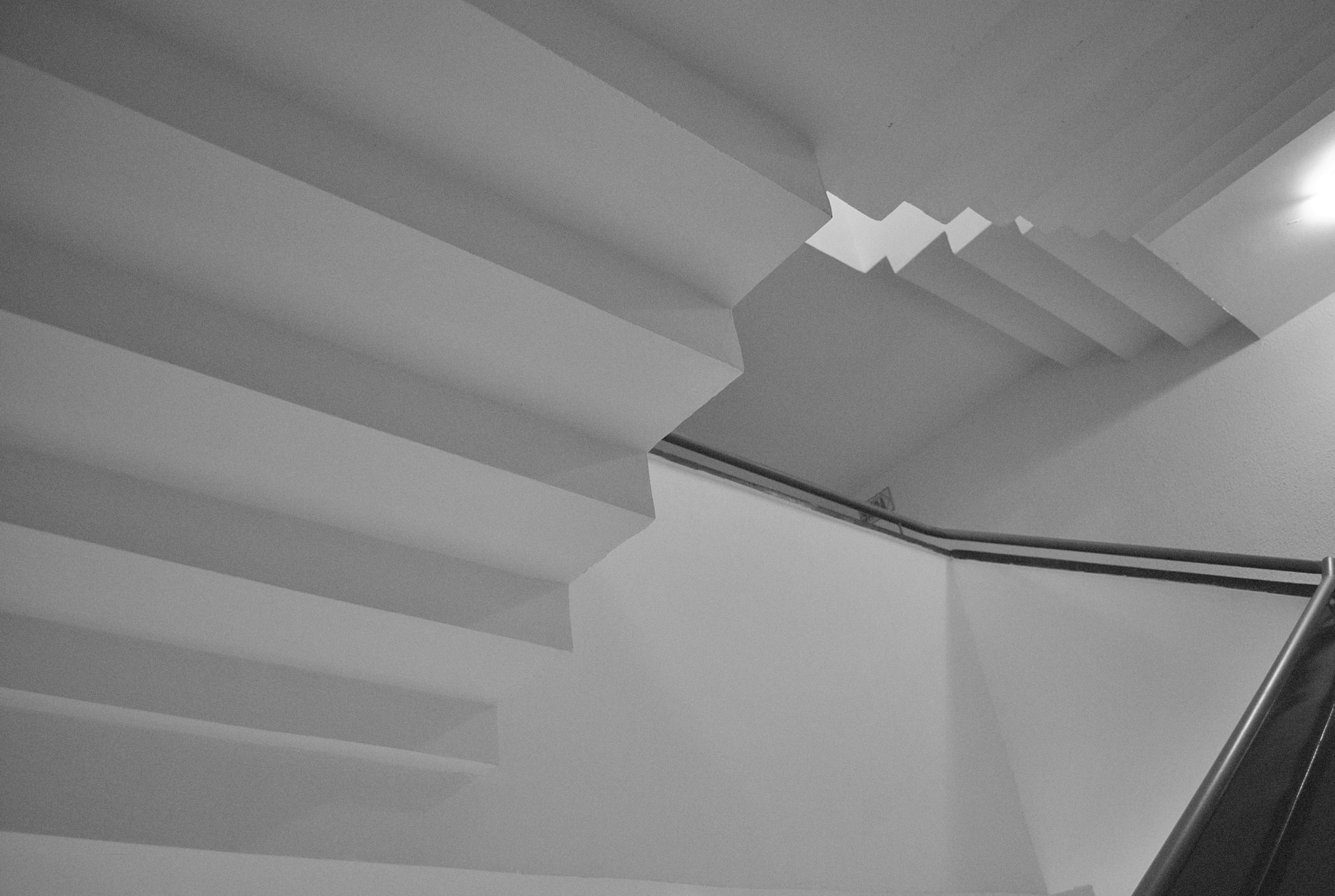 Photograph Stairs by Allysson Gemelli on 500px