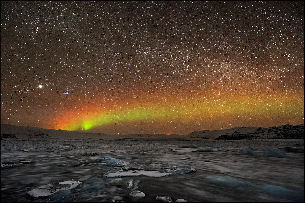 Photograph Northern passion by Andras Gyorosi on 500px