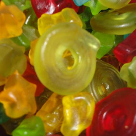 sweets 4 my sweet, Sony DSC-W270