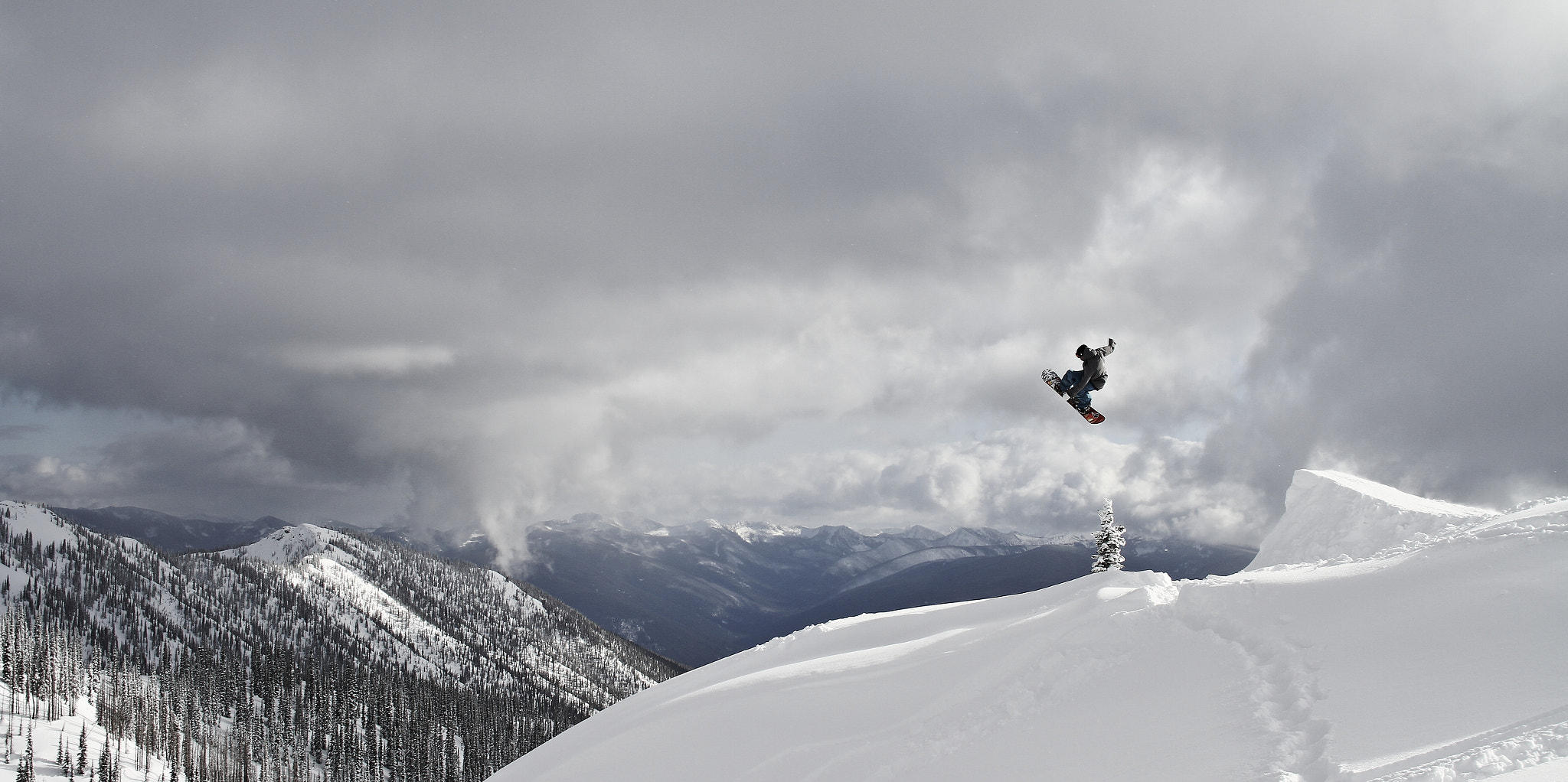 Photograph Backcountry Booter by Rob Antill on 500px